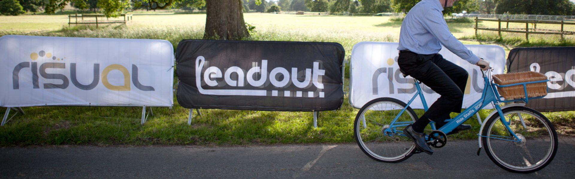 Leadout